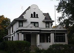 Albert M. and Alice Bellack House - Image: Albert M and Alice Bellack House