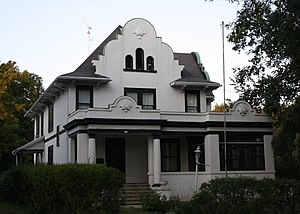 Albert M. and Alice Bellack House
