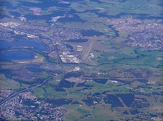 Albion Park Rail, New South Wales Suburb of City of Shellharbour, New South Wales, Australia