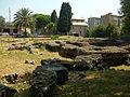 Albisola Superiore - resti romani 01.jpg