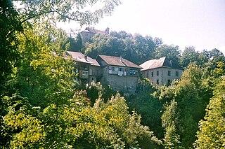 Alby-sur-Chéran Commune in Auvergne-Rhône-Alpes, France