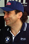 Alex Zanardi in 2007