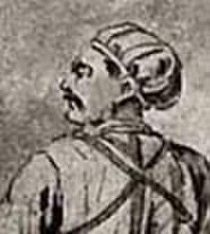 Alexander Bekovich-Cherkassky - Alexander Bekovich-Cherkassky