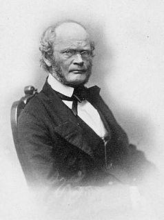 Alexander von Schrenk Baltic German naturalist