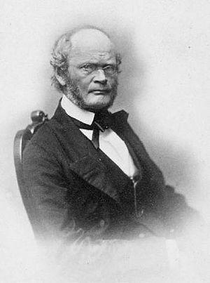 Alexander von Schrenk - Alexander von Schrenk (1816–1876)