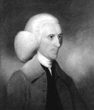 Alexander Wilson (astronomer) - Image: Alexander Wilson 1714 1786