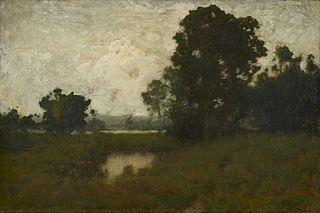 A Pool in the Meadow
