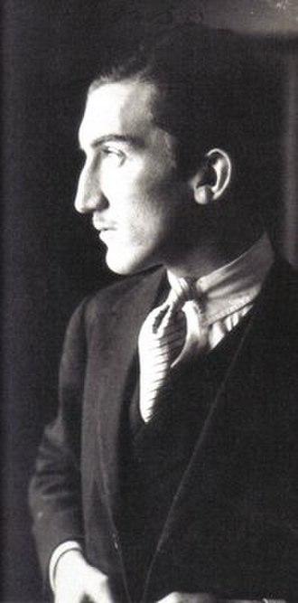 Alfonso Ponce de León - Image: Alfonso Ponce de León Cabello