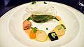 Alinea Tomato, basil, mozzarella, olive oil (2771973224).jpg