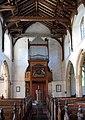 All Saints, Marsham, Norfolk - West end - geograph.org.uk - 319016.jpg