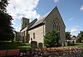 All Saints, Snetterton, Norfolk - geograph.org.uk - 1491467.jpg