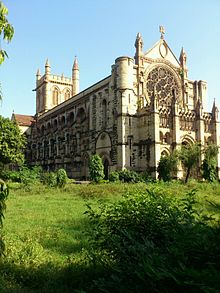 All Saints Cathedral Allahabad Wikipedia