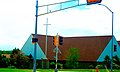 All Saints Lutheran Church Fitchburg, WI - panoramio.jpg