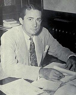 Allan Shivers politician