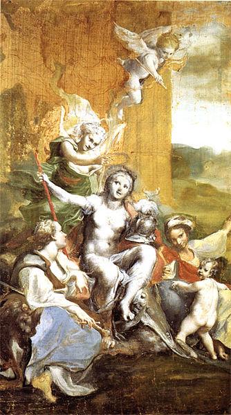 File:Allegoria della virtù, bozzetto, galleria doria pamphili.jpg