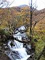 Allt Coire na h-Eirghe Waterfall - geograph.org.uk - 112200.jpg