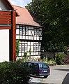 Alterode (Arnstein), der Pfarrhof.jpg