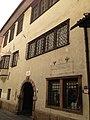 Altes Bozner Rathaus in der Dr.-Streiter-Gasse.JPG