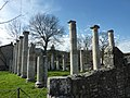 Altilia, Sepino - Basilica - panoramio.jpg
