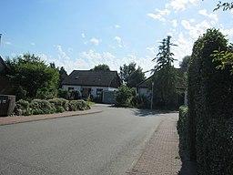 Am Dom in Melsdorf