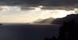 Amalfi coast sunset.jpg