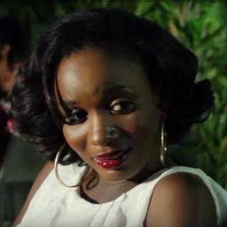 Amanda Ebeye Nigerian actor and model