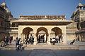 Amber Fort, Jaipur, India (20570016894).jpg