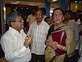Ambika Soni Visiting Dynamotion Hall - Science City - Kolkata 2006-07-04 04802.JPG