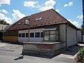 Ambulance Station. - Szentendre, Bogdányi út és Rév utca sarok.JPG