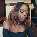 Amiola Aguda 2018 on NdaniTV 04.jpg
