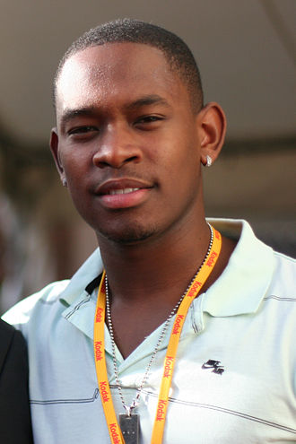 Aml Ameen - Ameen at Dinard British film festival (France), 2006