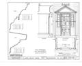Amos Seavey House, Beach Boulevard, Rye, Rockingham County, NH HABS NH,8-RY,1- (sheet 6 of 21).png