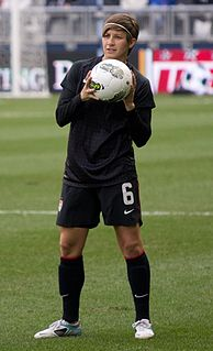Amy LePeilbet association football defender, 2015 NWSL Best XI Defender