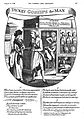 An exterior of a the shop of a tooth-drawer, barber, apothec Wellcome L0015010.jpg