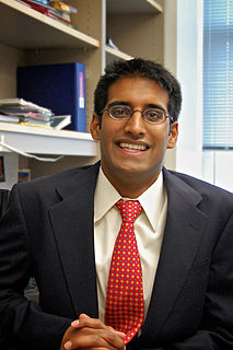 Anand Reddi American cancer researcher