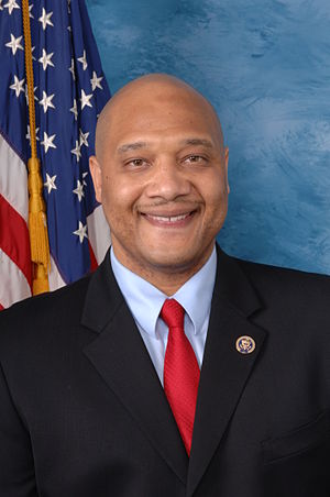 André Carson - Image: Andre Carson 2009