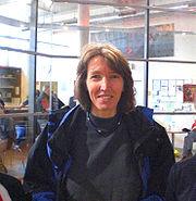 Andrea Eisenhut