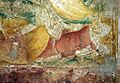 Andrea de' bartoli (attr.), battaglia di bet-zacaria tra giuda maccabeo e antico V eupatore, 1350-1400 ca. 05.jpg