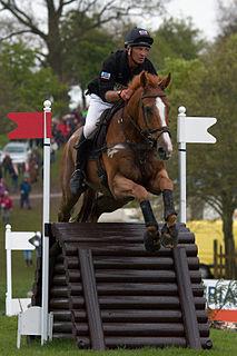 Andrew Nicholson (equestrian) New Zealand equestrian