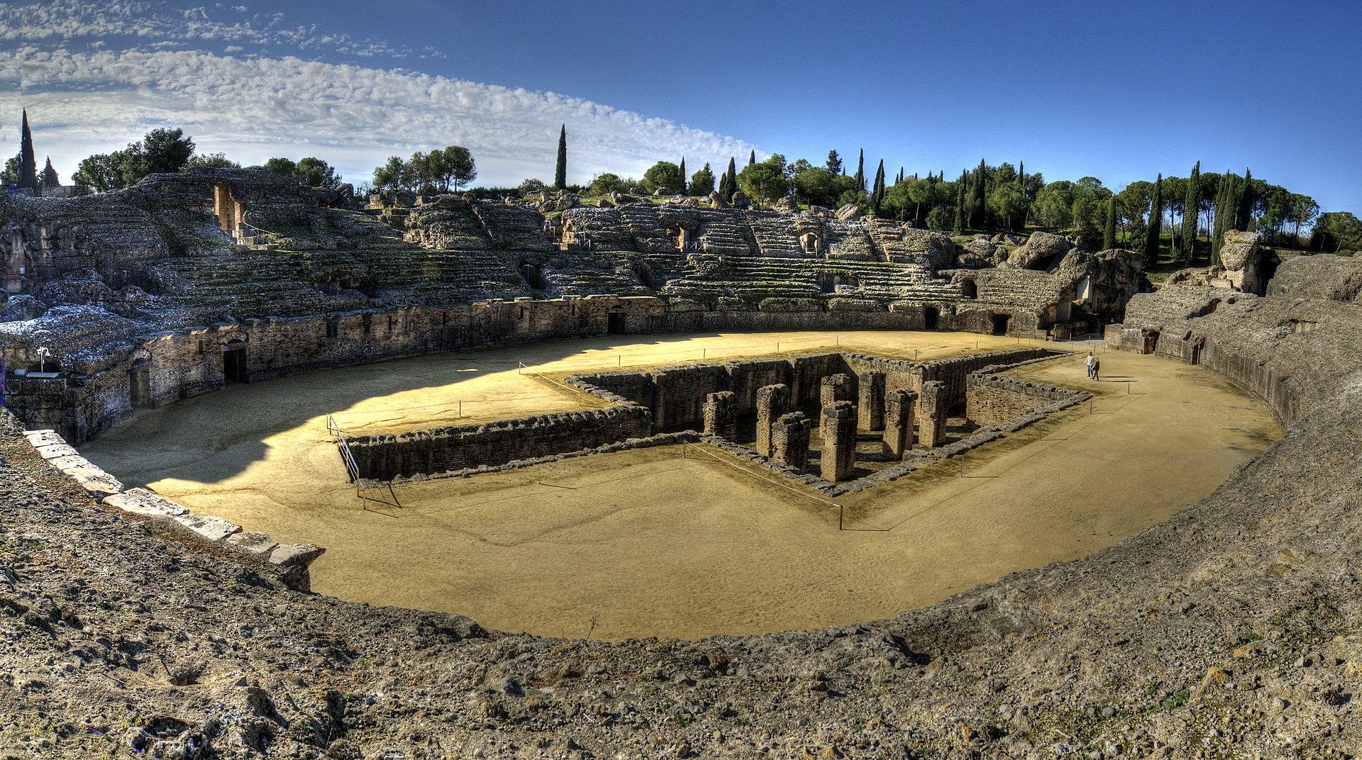 Anfiteatro de Itálica (49561257668).jpg