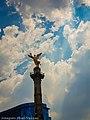 Angel de la independencia ascending to heaven.jpg