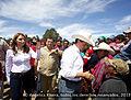 Angelica Rivera en Encuentro con los pueblos indígenas de la sierra Tarahumara. (6892903690).jpg