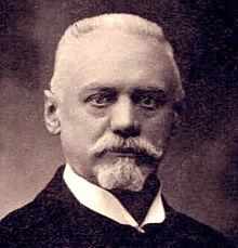 Angelo Moriondo, inventore della macchina del caffè istantaneo.
