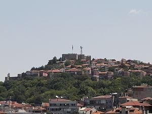 Ankarakalesi