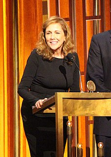 Ann Druyan American author and producer