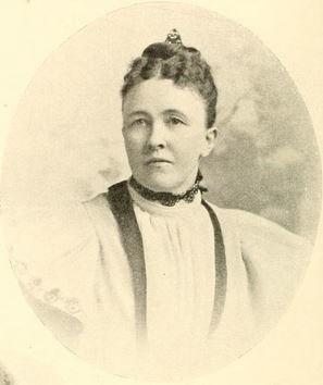 Anna M. Fox