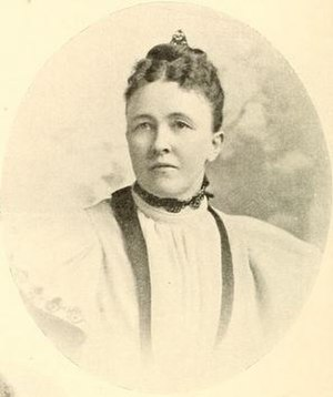 William Freeman Vilas - Anna M. Fox