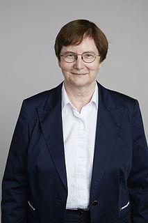 Anne Cutler Psycholinguist and educator