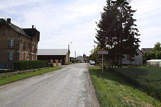 Annelles Commune in Grand Est, France