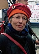 Annette Groth: Age & Birthday